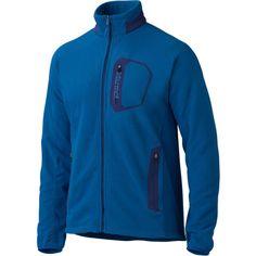 MarmotAlpinist Tech Fleece Jacket - Men's