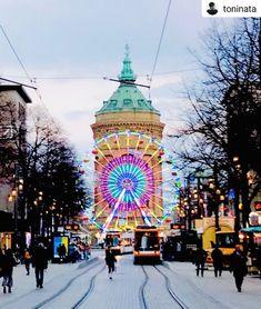 Times Square, Germany, Fair Grounds, Instagram, Travel, Mannheim, Heidelberg, City, Love