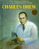 Charles Drew, by Robyn Mahone-Lonesome