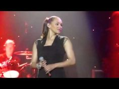 Cliff Richard - Suddenly - Berlin 14th May 2014 - YouTube
