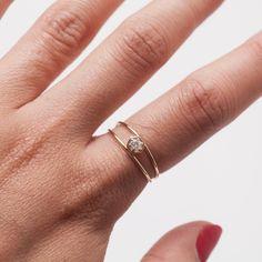 Vale - Raa Diamond Ring
