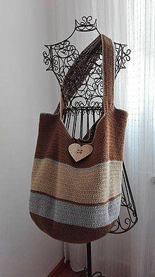 BackPack/Batoh/Vak - modro - biely folk cifrovaný / LuJo - SAShE.sk - Handmade Batohy Burlap, Folk, Reusable Tote Bags, Backpacks, Fashion, Moda, Hessian Fabric, Popular, Fashion Styles