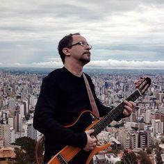 Cláudio Massena é convidado para criar trilha sonora do filme Forças Coeternas.