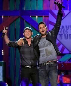 Luke Bryan Photos: American Country Countdown Awards Show — Part 2