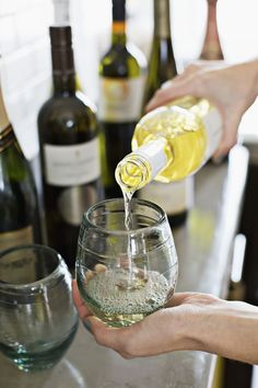10 Awesome (White) Wines under $20