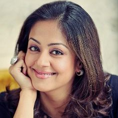 Jyothika Saravanan (Indian, Film Actress) was born on 18-10-1977. Get more info like birth place, age, birth sign, bio, family & relation etc.