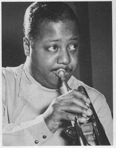..Charlie Shavers August 3,1920 Charlie Shavers was born. He was a jazz trumpeter, composer and arranger. He passed in 1971, aged 50 of cancer