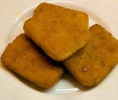 Ketogenic Recipes: Keto-Friendly Fried Crispy Cheese