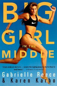 3a0eb17c0865d My female sports idol when i was growing up. Gabrielle Reece Gabrielle Reece