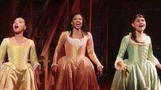Hamilton Playbill, Hamilton Broadway, Hamilton Musical, Theatre Geek, Broadway Theatre, Musical Theatre, Pippa Soo, Jasmine Cephas Jones, And Peggy