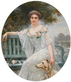 henri-gervex-portrait-of-a-lady-probably-vera-on-mutualartcom-1389504570_b.Jpeg 491×570 pixels