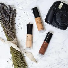 Lay the foundation for a picture-perfect selfie.  #ArbonneMakeup #Arbonne
