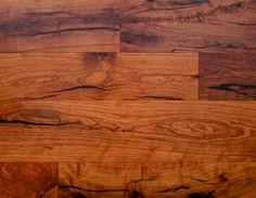 Native Texas Mesquite Flooring