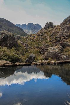 Pico das Agulhas Negras - Parque Nacional do Itatiaia