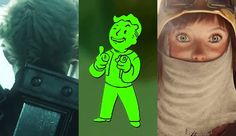 The Fifteen Most Exciting Games Presented at This Year's E3