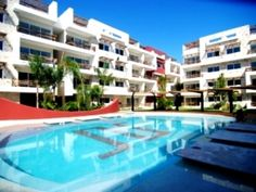 Professional property management company in Playa del Carmen. Condos For Rent, Ensuite Bathrooms, Double Beds, Riviera Maya, Property Management, Perfect Place, Trip Advisor, Mexico, Real Estate
