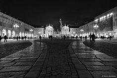 Piazza San Carlo #torino #turin #piemonte #lamiatorino