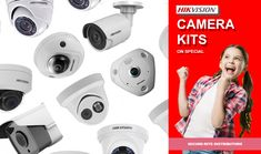 SecureRite is a security products and access control equipment distributor, servicing all of your access control and security needs. Cctv Kits, Access Control, Fujifilm Instax Mini