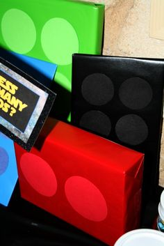 Star Wars Lego Party by Jolie Event Design