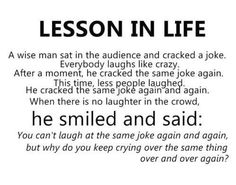 quote about life lessons - Google Search