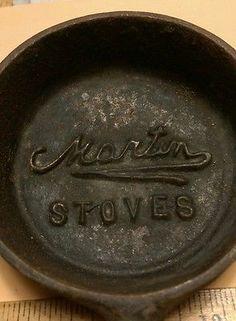 Artin Stove And Range Co Cast Iron Dutch Oven 8 Pot