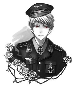 Prussia, stop it.