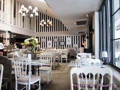 Phone: 02-712-6667Audrey Café and Bistro, 136/3 Thonglor Soi 11 Bangkok, Thailand -