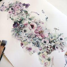 by artist @kadantseva_natalia follow 👉 @nawden #drawing #art #instaart #nawden #nawden_arts #arts_help #artspipl #art_prime…