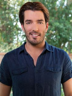 Jonathan Scott. I still say the Scoot brothers look like Flynn Rider from Tangled. :)