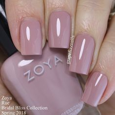 Nude nail art designs #manicure #nails #nailpolish