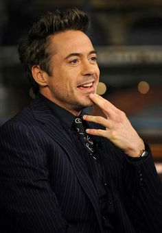Robert Downey Jr.                                                                                                                                                                                 More