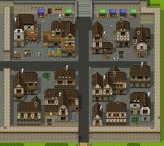 Game & Map Screenshots 6 - Page 26 - General Discussion - RPG Maker Forums