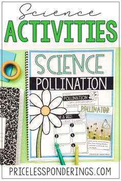 Teach your elementary students all about pollination and plants with these low-prep and easy to print worksheets. Click the picture to learn more. Science Activities, Educational Activities, Activities For Kids, Vocabulary Word Walls, Vocabulary Cards, Fourth Grade Science, Elementary Science, Positive Character Traits, Positive Characteristics