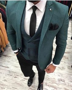 Cool styling. If You love suits click here: https://www.amazon.co.uk/dp/B01MTQU0EX #MensFashionFormal