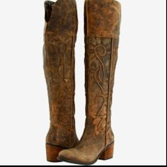 Carlos Santana boots. I can dream 