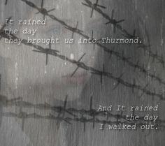 The Darkest Minds Never Fade In The Afterlight Alexandra Bracken - Ruby Daly