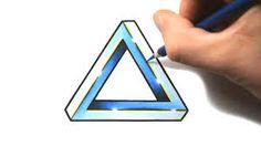 Risultati immagini per Anamorphic tattoo