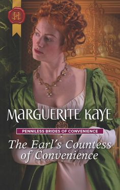 "Read ""The Earl's Countess of Convenience"" by Marguerite Kaye available from Rakuten Kobo. A countess in name only… …tempted by a night with her husband! Part of Penniless Brides of Convenience: Eloise Brannagh . Historical Romance, Historical Fiction, Slow Burn, Married Woman, Latest Books, Twin Sisters, Looking Forward To Seeing, This Book, Marriage"