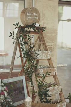 Cadeau d'invités escabeau mariage @atsouhaits_ #provencewedding#weddingfavours