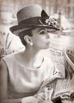 Dorothea McGowan, 1962