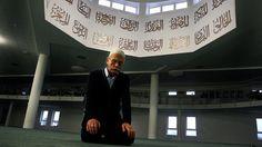 Han er Norges første muslim