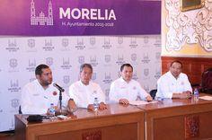 El Ayuntamiento de Morelia, mediante una estrecha coordinación interinstitucional, llevará a cabo un Operativo especial por venta de juguetes, con el objetivo de garantizar el orden y la seguridad a ...