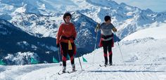 Esquí nórdico - Visitvaldaran.com - Valle de Arán - Estación de esquí Baqueira Beret y turismo, Pirineos Snowboard, Mount Everest, Mountains, Travel, Pyrenees, Trekking, Parking Lot, Waterfalls, Turismo