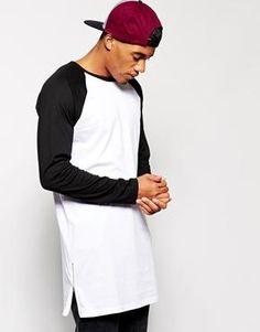 Oversized | Long T Shirts, Sweatshirts & Shirts | ASOS