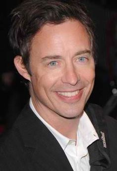 Actor Tom Cavanagh (Ed, Bang Bang Your Dead, Sublime) was born on October 1963 Doctor Wells, Flash Comics, Dc Comics, Eobard Thawne, Civil Rights Activists, Cw Series, Fastest Man, Secret Crush, One Year Old