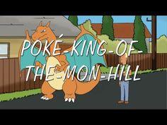 Poké-King-of-the-Mon-Hill // El-Cid - YouTube
