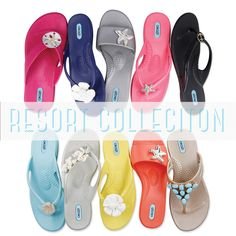 5b0d8a3f2287b5 Introducing the Oka-B 2015 Resort Collection! Shop adorably-adorned sandals