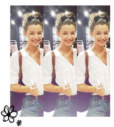 Eleanor Calder Really though I may want to meet her more than Louis