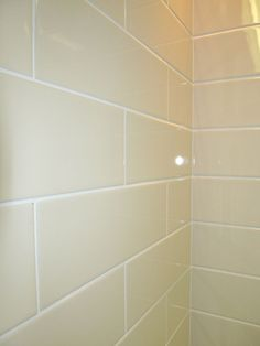 Innovative Tiled Wetroom  Cream Bathroom  Bathrooms  Image  Housetohomecouk