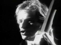 The Police-Everry Breath you take.